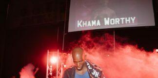 Khama Worthy
