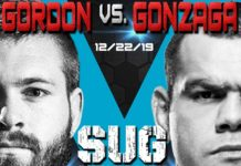 Gordon Ryan vs. Gabriel Gonzaga at SUG 10