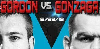 Gordon Ryan vs. Gabriel Gonzaga at SUG 10
