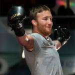 UFC Fight Night 158