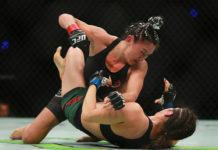 UFC Fight Night 159