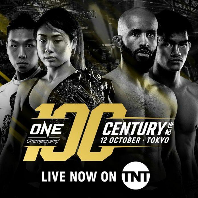 ONE Century