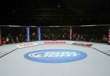 UFC 23