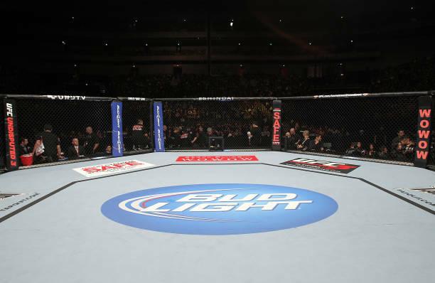 UFC 23 - Birthplace of MMA
