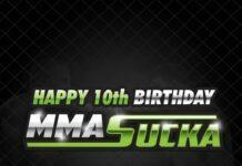 MMASucka Birthday