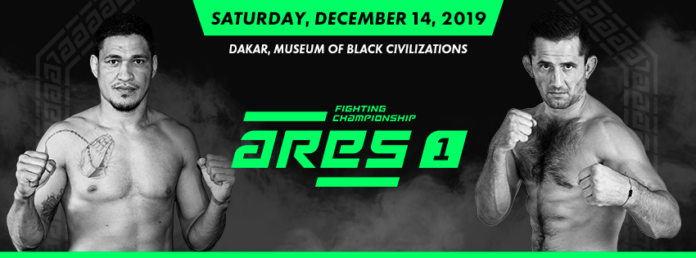 ARES Fighting Championship