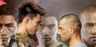ONE Championship: Masters of Fate