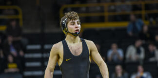 Seth Gross vs. Austin DeSanto