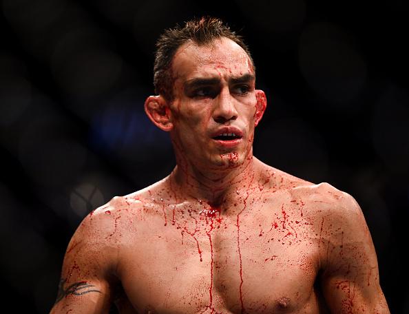 Tony Ferguson UFC 249