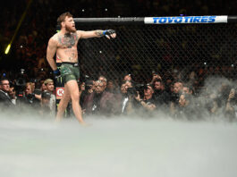 Conor McGregor - UFC 246