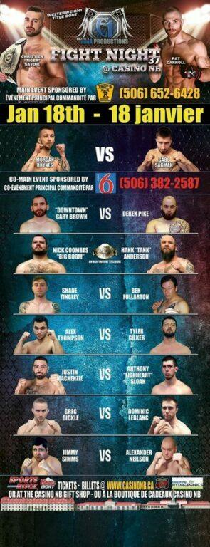 Elite 1 MMA 37