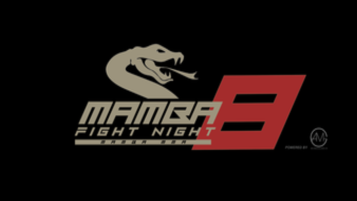 Mamba Fight Night 8