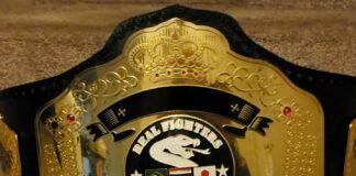 Mamba Fight Night 8 Results