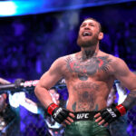 Conor McGregor - UFC 257 PPV Buys