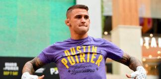 Dustin Poirier