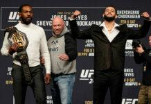UFC 247