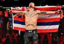 UFC Hawaii