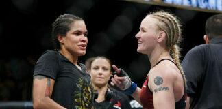 Women's MMA