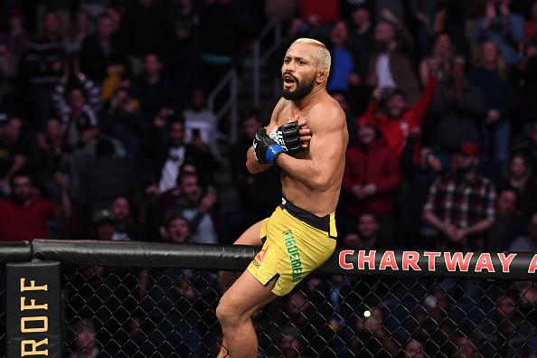 UFC Norfolk