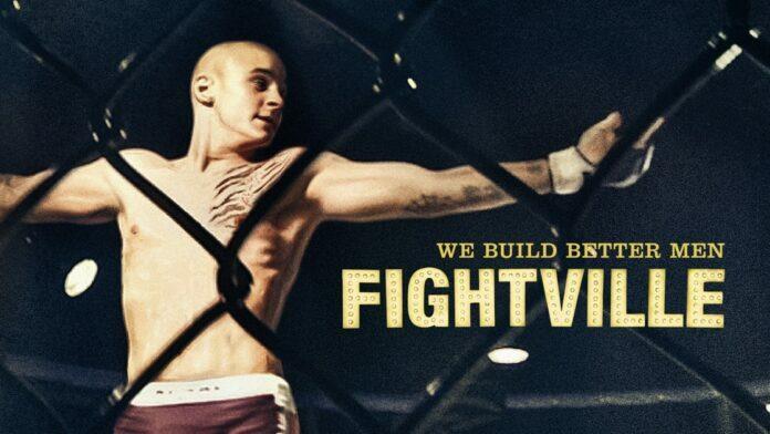 Top MMA Documentaries