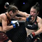 UFC 248 - MMA's Big Fights