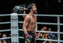 Garry Tonon ONE Championship