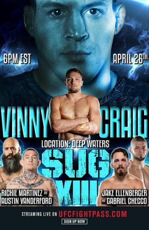Vinny vs Craig