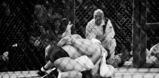 MMA Submissions