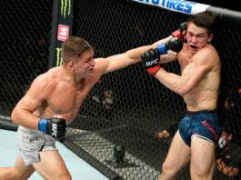 UFC Fight Night 171