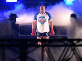 Top Heavyweights - Fedor Emelianenko Bellator Superfight Championship