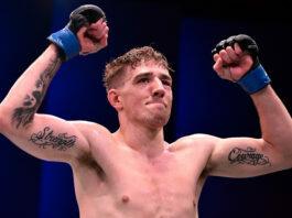 Kyle Daukaus - UFC Prospect Watch - May 2021