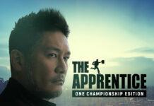 The Apprentice: ONE Championship Edition