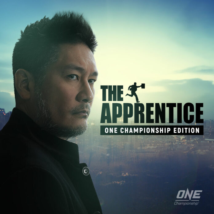 The Apprentice ONE Championship Edition Cast Revealed