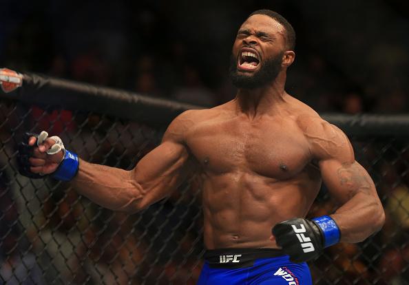 UFC 260 Betting Tips - Tyron Woodley
