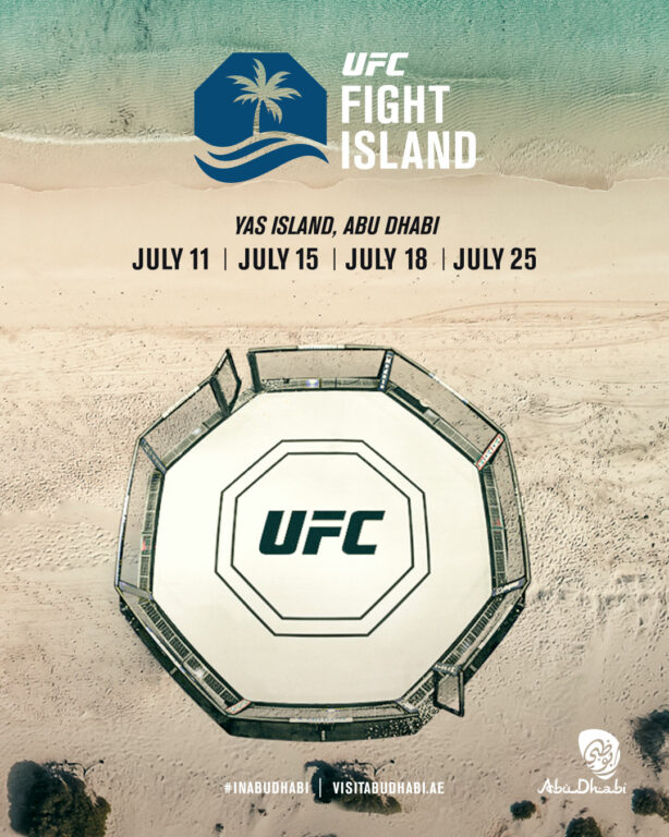 Fight Island