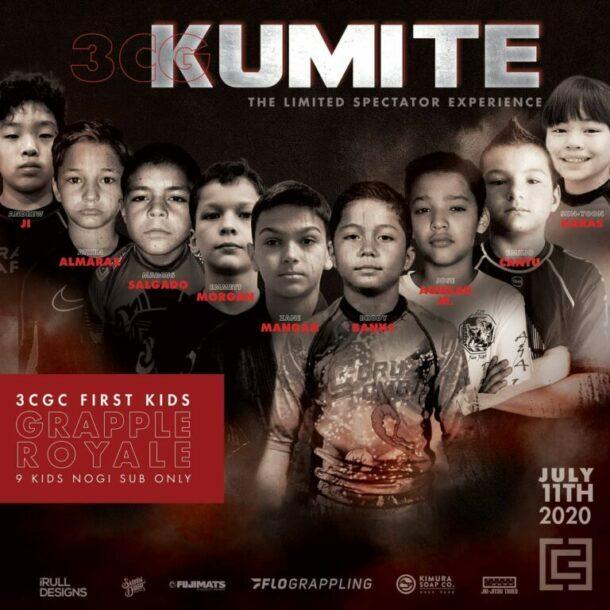 3GC Kids featuring Sun-Yoon Karas