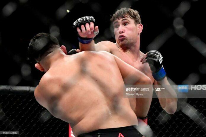 UFC Fight Island 3