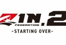 RIZIN.22 logo