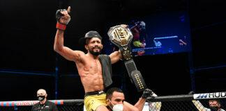 Deivison Figueiredo - UFC 255 DraftKings Pick
