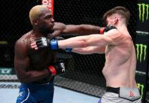 UFC Fight Night 173