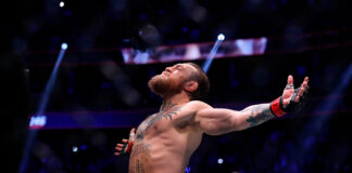 Conor McGregor - Best Moments in UFC During 2020