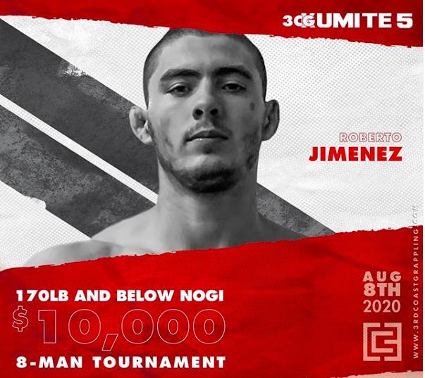 3CG Kumite 5
