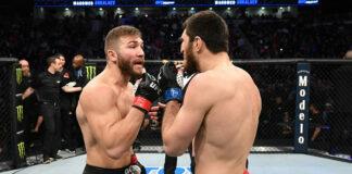 UFC Fight Night 175