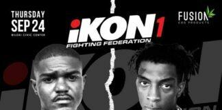 iKon 1