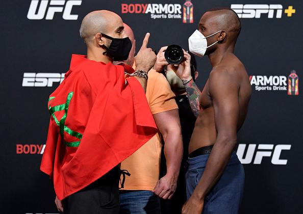 UFC Fight Night 177