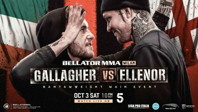 Bellator Milan
