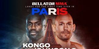 Bellator Paris