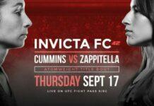 Invicta FC 42 Preview