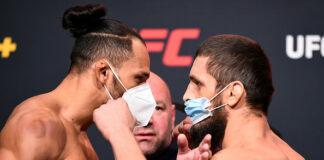 UFC Fight Night 176