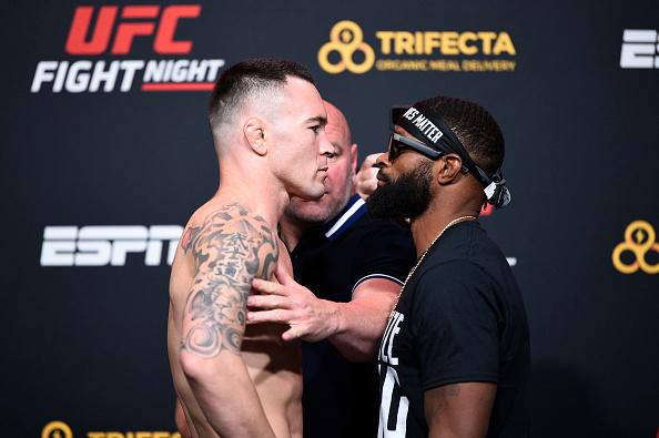 UFC Fight Night 178